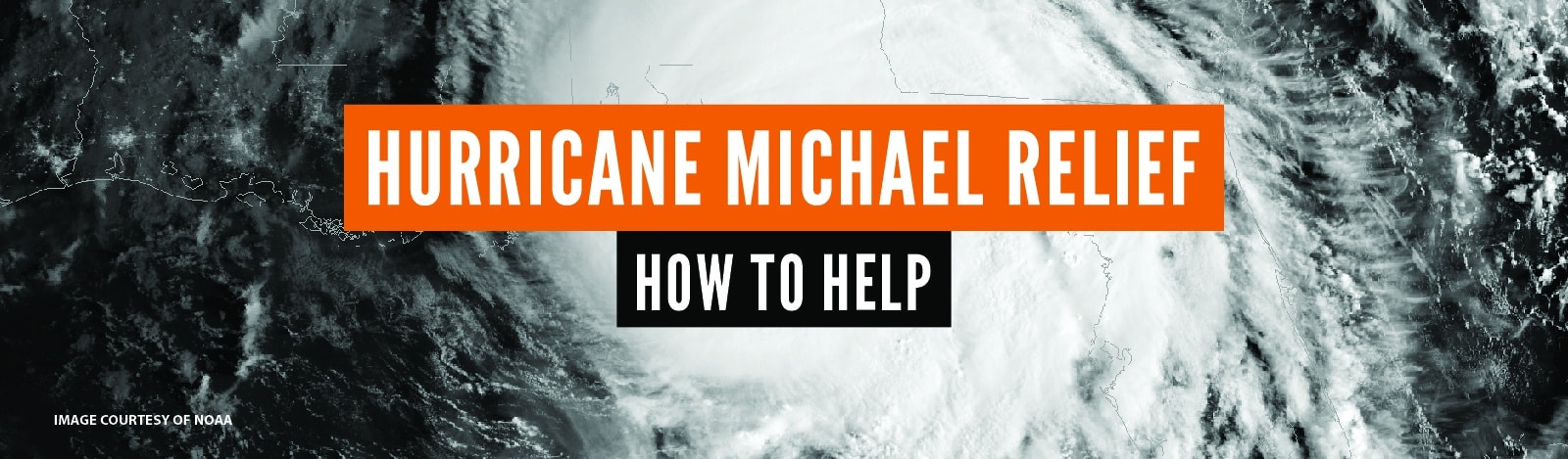 UWCE Offers Help To Communities Impacted By Hurricane Michael
