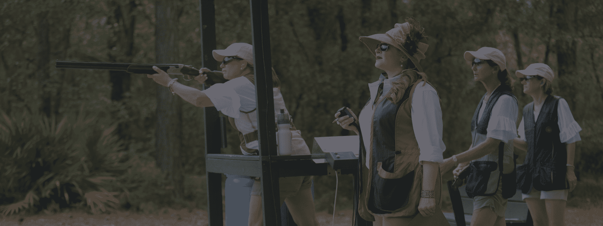5th Annual Lowcountry Annie Oakleys Charity Clays Tournament