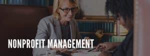 Nonprofit Managment